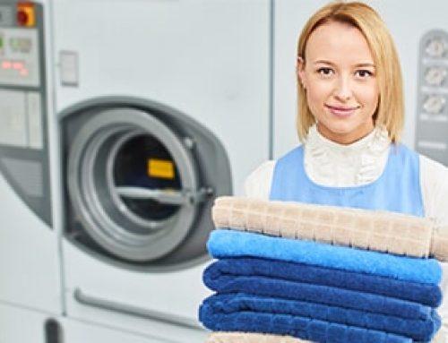 יעוץ לפני פתיחת מכבסה